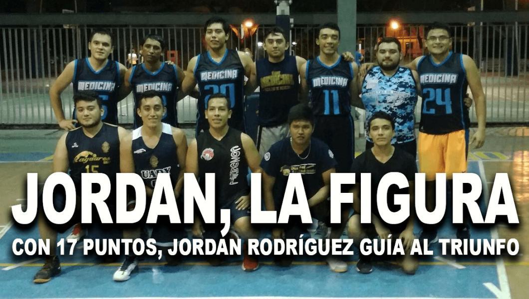 Baloncesto El Deporte Rafaga: NOTICIAS DEPORTES UADY